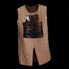 : Hoas Hantverk : Wisby Suits of Armour from Hoas Hantverk | Suit_of_armour_no_02_inside.tif - image 6 of 79