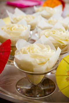 Margarita Cupcakes - This Cake Innovation is a Cocktail Party Must-Have - from Cupcake Project