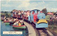Miniature Railway Butlins Holidays, British Holidays, Seaside Holidays, Holiday Day, Good Times, Nostalgia, Camps, Childhood, Miniatures
