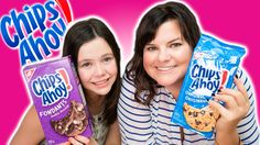 Chips Ahoy! Cookie Challenge with Cookies Cupcakes and Cardio