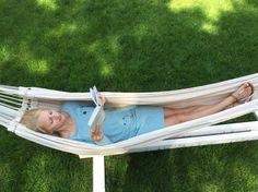 hammock, balcony, terrace inspitration, interior, pleasure, relax, pleasure, garden, home
