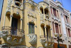 Casa Courret, el centro fotográfico más importante de Lima antigua. En un paseo por el Jirón de la Unión podemos apreciar muchas edificaciones con interesantes arquitecturas, una verdadera atracción para los visitantes desde los años 1900. Entre esas construcciones destaca la Casa Courret del estilo Art Nouveau, desde donde salieron las principales fotografías de Lima a mediados de 1800.