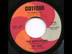 TNT BAND - The meditation - COTIQUE. (From Brooklyn) There's no meditation involved, you know, you know.