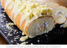 Rotolo mimosa al limone e cioccolato bianco, ricetta facile da preparare, dolce per la festa delle donne, 8 marzo, crema al limone, dolce con cioccolato in poco tempo