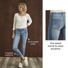10+ mejores imágenes de ALWAYS DENIM | jeans, vaqueros