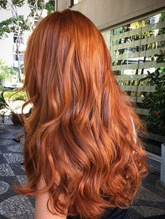 Best And Amazing Red Hair Color And Styles To Create This Summer; Red Hair Color And Style; Giner And Red Hair Color; Curly Ginger Hair, Ginger Hair Color, Copper Red Hair, Natural Red Hair, Long Red Hair, Hair Color Auburn, Red Hair Color, Color Red, Red Orange Hair
