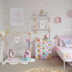 Image result for BABY GIRL BEDROOM