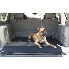Majestic Pet - majestic suv cargo liner car seat
