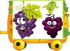 Happy Fruit, Malta, Yoshi, Preschool, Pictures, Character, Colors, Photos, Malt Beer