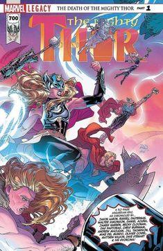 Loki, Thor 1, Thor Valkyrie, Marvel Comics, Midnight Son, Spiderman Comic Books, Lady Sif, 257, The Mighty Thor