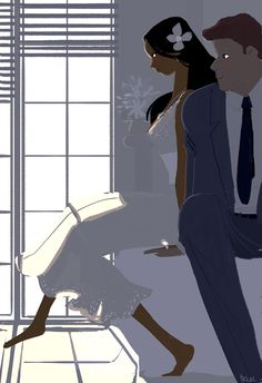 For the first time..again. by PascalCampion.deviantart.com