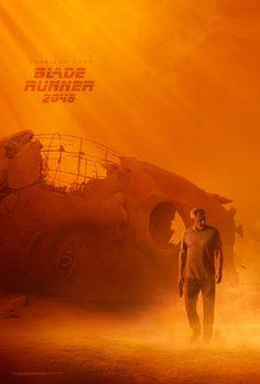 New Blade Runner 2049 Posters! - Album on Imgur
