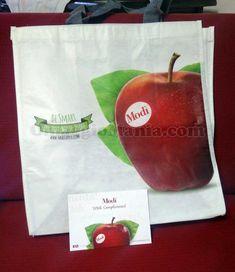 Shopper Modì gratis - http://www.omaggiomania.com/campioni-omaggio-ricevuti/shopper-modi-gratis/