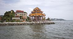 Остров Удачи  Ко Си Чанг  Авиабилеты Москва - Бангкок от 24000 руб.  Экскурсионная программа в течение одного дня позволяет посетить много интересных мест и отдохнуть на прекрасном и чистом пляже острова. Минимум переездов  максимум достопримечательностей и впечатлений!  Всего в 30-ти минутах езды от Паттайи находится курортный городок Си Рача. В центре города на острове Ко Лой расположен парк отдыха где мы сделаем первую остановку чтобы покормить огромных черепах и посетить китайский храм…