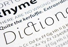 Top 20 Best Fonts Every Designer Should Have