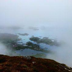 Beretning fra tur til Skottinden Lofoten, Great View, Scenery, Hiking, River, Top, Outdoor, Nature, Walks