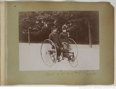Adolphe Clément-Bayard et son épouse; Gallery Wall, Collection, Prints, Painting, Image, Printable, Graphics, Cars, Sport Photography
