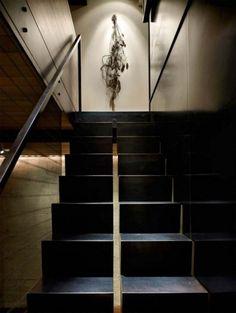 Les escaliers dans nos intérieurs - FrenchyFancy (19)