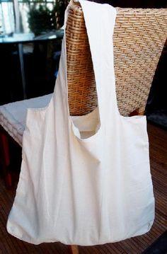 Bat Embroidery Tote Bag  Wool Felt Applique Tote  Halloween Fashion  Organic Cotton Bag  Reusable Shopping Bag  Embroidered Bag