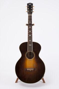1928 Gibson Nick Lucas Special, Vintage guitar