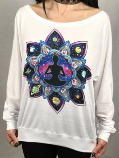 Elephant Love Flowy Off Shoulder - Electro Threads – Electro Threads™