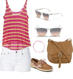 summer 3, created by sarah-allen30 on Polyvore