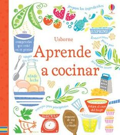 4.2 Aprender cosas nuevas (habilidades, conocimiento, experiencias) Como aprender a cocinar.