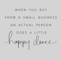 I do a massive happy dance for every order! Boss Quotes, Me Quotes, Motivational Quotes, Inspirational Quotes, Small Business Quotes, Support Small Business, Laura Lee, Candle Quotes, Quotes About Candles