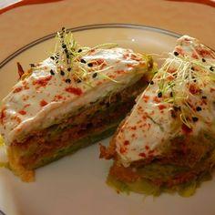 Rakott kelkáposzta III. -- Mindmegette.hu Tacos, Mexican, Ethnic Recipes, Food, Essen, Meals, Yemek, Mexicans, Eten