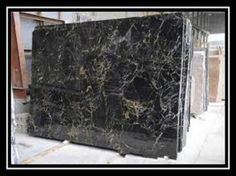 French Black Marble French Black is gorgeous and, looks wonderfull after all finishing has been done, Marble can be use as wall cladding, bar top, fireplace surround, sinks base, light duty home floors, and tables.