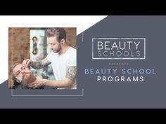 Beauty School Programs - YouTube
