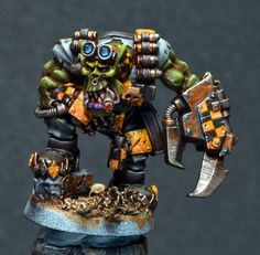 Image result for ork nob