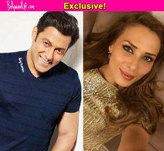 Salman Khan gifts girlfriend Iulia Vantur a brand new car! #SalmanKhan