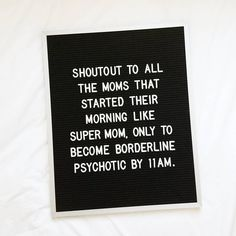 The most versatile and minimalist decoration for your home - felt letter board. Totally in love with and all of the fun boards they create! Inspirational and funny letter board quotes. The Letter Tribe Baby Girl Quotes, Mommy Quotes, Love Quotes Funny, Funny Quotes For Teens, Sign Quotes, Family Quotes, Mama Bear Quotes, Tired Mom Quotes, Family Humor