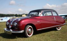 The Austin Atlantic is a British car produced by the Austin Motor Company from 1949 to Austin Cars, The Austin, Classic European Cars, British Car, Ford Capri, Motor Company, Car Stuff, Old Cars, Buses