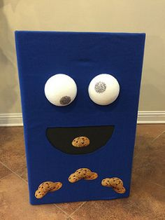 Food Drive Box Decorating Contest 2015                                                                                                                                                                                 More