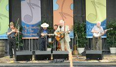 Festival of the Bluegrass 2013