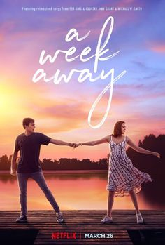 A Week Away Movie Review: A Fun Teen Movie With Catchy Songs
