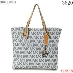 One day-Michael Kors purse