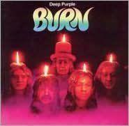 Burn [Bonus Tracks]