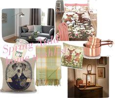 Spring Asda home wishlist
