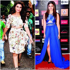 Was AIB Knockout the reason behind Alia Bhatt and Parineeti Chopra's fallout?  Here's the latest gossip from tinsel town that may surprise you a bit... Like : Like : http://www.unomatch.com/parineetichopra/    ✔ ✔ ★THANKS , ✔ ★ FRIENDS *, ✔ ★ FOR ★, ✔ LIKE *, ✔ ★ & *, ✔ ★COMMENTS ★  #ParineetiChopra #AliaBhatt #beautifulimages #picturesmovie #upcomingmovie #fanpage #Bollywood #celebrity