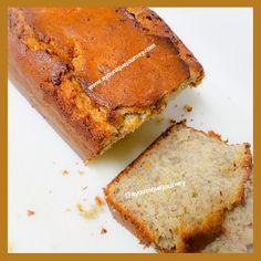 Plantain Bread: Easy & Delicious | A YouNique Journey Plantain Bread, Plantain Fritters, How To Make Plantains, Plantain Porridge, Mashed Plantains, Quick Bread Recipes, Healthy Recipes, Jamaican Recipes, Dessert Recipes