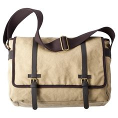 Merona® Men's Bag - Tan.