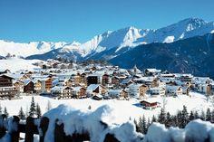 Serfaus, Tyrol,  Austria
