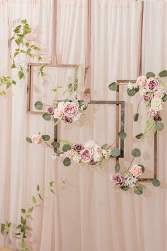 Dusty Rose Fall Wedding - Real touch rose for wedding and pa.- Dusty Rose Fall Wedding – Real touch rose for wedding and party! 36 colors Off Dusty Rose Fall Wedding – Real touch rose for wedding and party! 36 colors Off - wedding backdrops Decoration Evenementielle, Terrarium Wedding, Bridal Shower Decorations, Bridal Shower Backdrop, Flower Decorations, Wedding Centerpieces, Diy Wedding Backdrop, Diy Backdrop, Summer Wedding Decorations