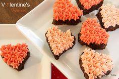 Fifteen Extraordinary Valentine's Day Recipes
