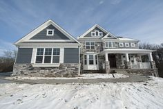The Eleanor by Steiner Homes LTD. Check out our website for the full floor plan.