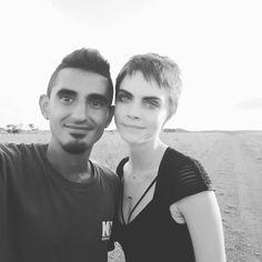 Instagram de Amigos/conhecidos