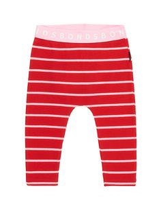 Stretchies Rib Legging from BONDS. Based in Australia, BONDS offers fast shipping and deliver worldwide. Buy today from our online store. Baby Leggings, Striped Leggings, Leggings Are Not Pants, Red Crafts, Things To Buy, Stuff To Buy, Buy Buy Baby, Ribbed Fabric, Baby Size